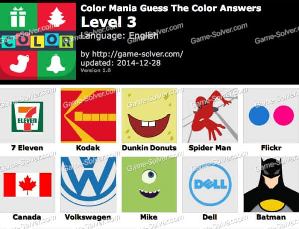 Color Mania Guess The Color Level 3 8732340 600x460