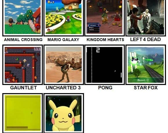 100 Pics Video Games Level 51 60 Answers 3590236 580x460