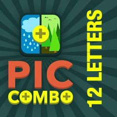 Pic Combo Answers 12 Letters 8638673