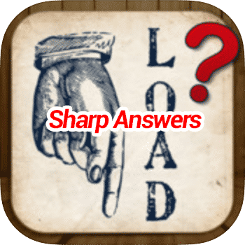 Whats The Saying Sharp Answers 5172009