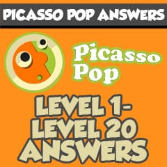 Picasso Pop Answers 01 3343740