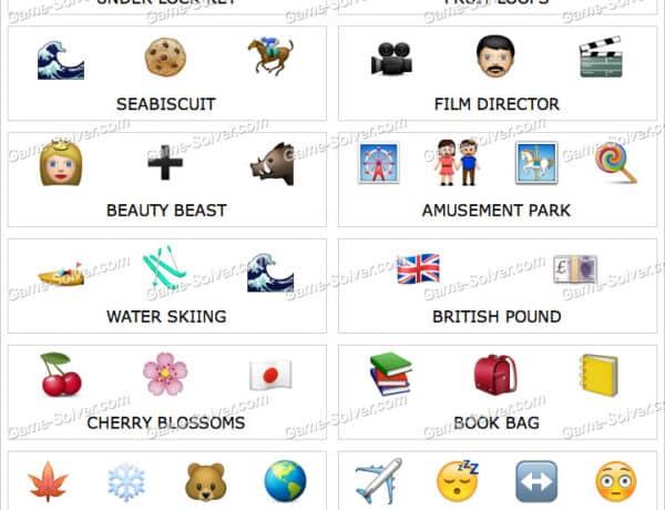 Emoji Pop English Level 24 6154031 600x460