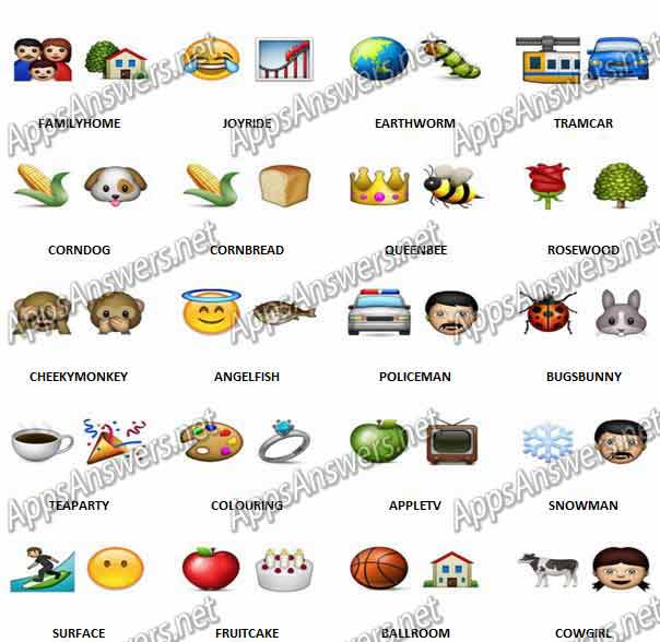 what-s-the-emoji-fun-answers-level-1-to-50