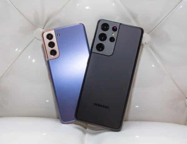 105 Samsung Galaxy S21 And S21 Ultra Comparison 7256871 600x460
