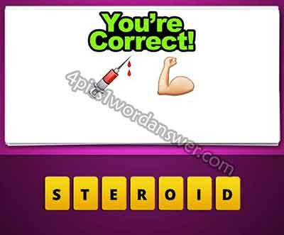 emoji-pop-answer-syringe-drops-and-arm-hand-muscle-2