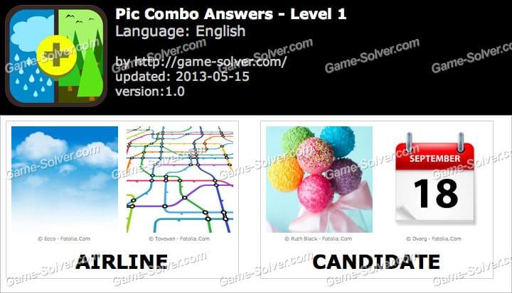 pic-combo-level-1-answers-cheats-2