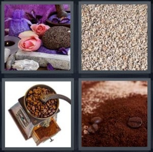 4-pics-1-word-coffee-beans-rocks-grinder-gravel-roses-weights-2