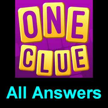 one-clue-level-1-10-answers-2